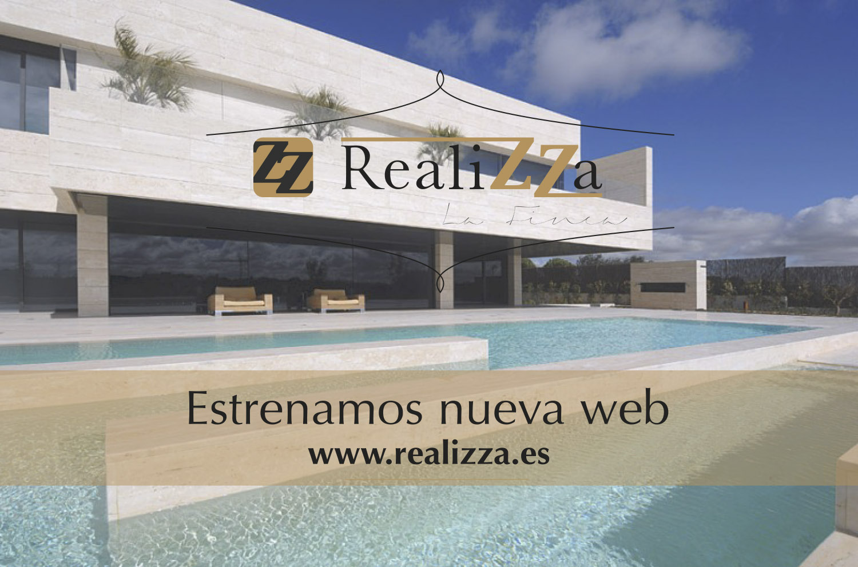 Realizza La Finca , Urbanizacion La Finca, venta de viviendas en La Finca, viviendas de lujo en la finca , adosados en La Finca, bajos con jardin en La Finca jpg